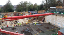 Monitoring Construction Noise at One Hove Park