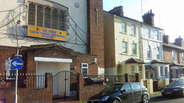 Acoustic Surveys and Sound Testing for Planning Permission   Sikh Temple Reading