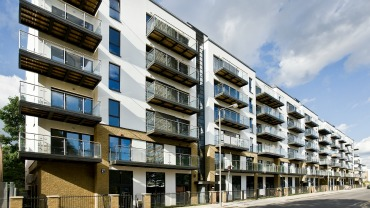 Residential Noise Assessment | Macaulay Walk London