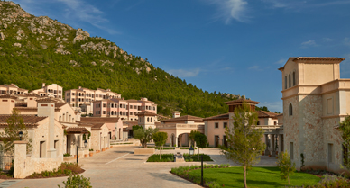 Sound Insulation, Reverberation & Mechanical Services Noise Testing - Park Hyatt Mallorca