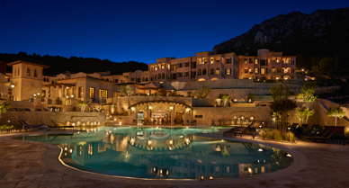Spanish Acoustics Standards - Park Hyatt Mallorca
