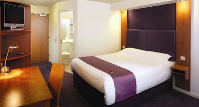 Acoustic Design Advice & Sound Insulation Testing | Premier Inn Hotels